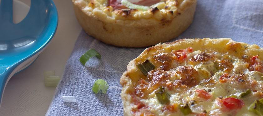 Tarte au cantal endives tomates origan cook 39 n focus parfois laboratoire parfois atelier - Manger des endives tous les jours ...